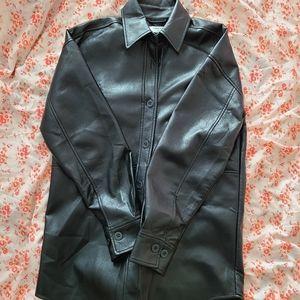 Aritzia Pelli jacket